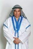 Arab Royalty Free Stock Photos