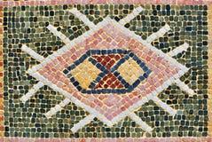 Arab mosaic Royalty Free Stock Photo