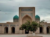 Arab mosque. Royalty Free Stock Photos