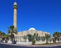 Arab mosque Stock Photos