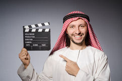 Arab Royalty Free Stock Photo