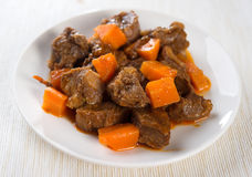 Arab mutton. Stock Photo