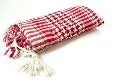 Arab scarf Stock Image