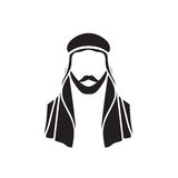 Arab sheikh Royalty Free Stock Image