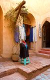 Arab shop Royalty Free Stock Images