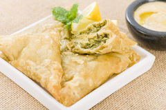 Borek  Royalty Free Stock Images