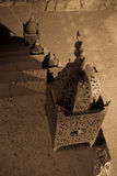 Arab Stairs Stock Photography