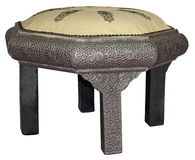 Arab stool Royalty Free Stock Photography