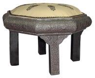 Arab stool Royalty Free Stock Photography