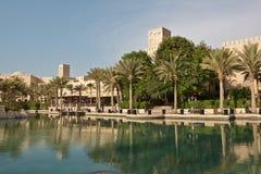 Arab Venice Zdjęcie Royalty Free