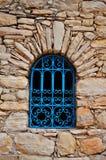 Arab window Royalty Free Stock Photography
