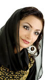 Arab woman Stock Photos