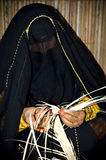 Arab woman craft