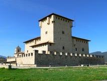 araba de torre varona valdegovia Στοκ φωτογραφίες με δικαίωμα ελεύθερης χρήσης
