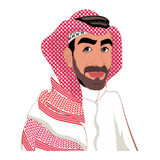 arabe Image stock