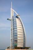 Arabe d'Al de Burj Photographie stock