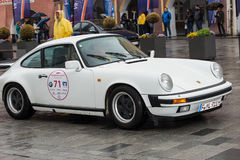 Arabella Classics Rally fotografía de archivo