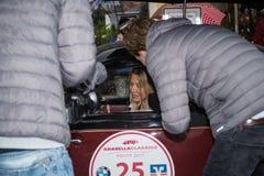 Arabella Classics Rally Stock Images