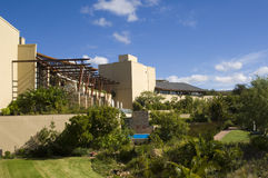Arabella Western Cape Hotel-und Badekurort Lizenzfreie Stockfotos