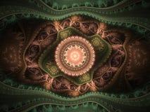 arabesk Zdjęcie Stock