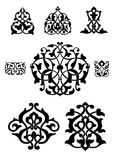 Arabesque Royalty Free Stock Photos