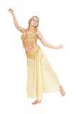 arabesque royaltyfria bilder