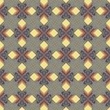 Arabesque decor. Seamless pattern vector Stock Image