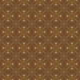 Arabesque decor. Seamless pattern vector Royalty Free Stock Photography