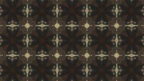 arabesque 4K mandala La geometria antica Cerchi magici Esplosione ALBA Caleidoscopio Illusioni ottiche royalty illustrazione gratis