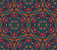 Free Arabesque Mosaic Seamless Pattern Royalty Free Stock Image - 83971976