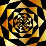 Arabesque motif background Stock Image