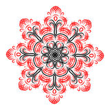 Arabesque ornament for your design Stock Photo