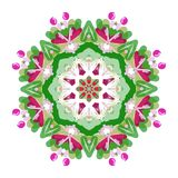 Arabesque ornament for your design Royalty Free Stock Photos