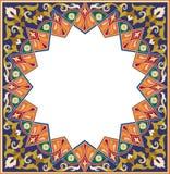 Arabesque pattern Royalty Free Stock Photos