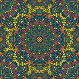 Arabesque seamless pattern. Stock Photography