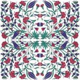 Arabesque seamless pattern Stock Photos