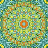 Arabesque seamless pattern Royalty Free Stock Photos