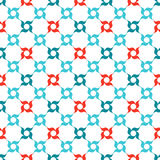 Arabesque Trellis Pattern Stock Photos