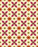 Arabesque Vector Background 002 Stock Photos