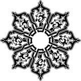 Arabesque Royalty Free Stock Image
