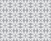 Arabesque. Vintage abstract floral seamless pattern. Vector and illustration Stock Images