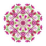 Arabesqueprydnad för din design Royaltyfria Bilder