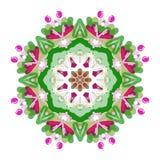 Arabesqueprydnad för din design Royaltyfria Foton