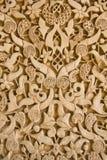 arabesques λιοντάρια προαυλίων Στοκ εικόνα με δικαίωμα ελεύθερης χρήσης