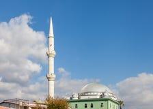 Arabi-Moschee Stockbild