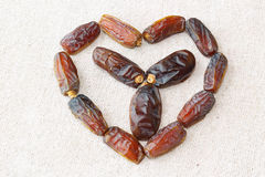 Arabia dates Royalty Free Stock Images