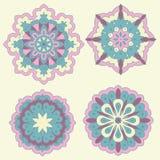 arabia element dekoracyjny royalty ilustracja