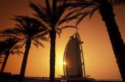 ARABIA EMIRATES DUBAI Stock Image