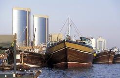 ARABIA EMIRATES DUBAI Royalty Free Stock Photos