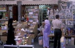 ARABIA EMIRATES DUBAI Royalty Free Stock Photo